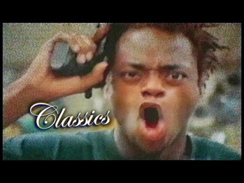 Classics: Harold Hunter 