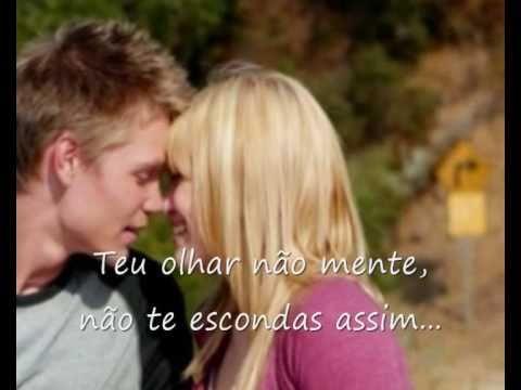 Maxi - será que não vês - LETRA (música romântica portuguesa)