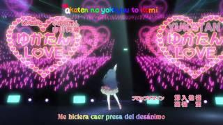 Nourin/NO-RIN CORDLESS DERE PHONE + Karaoke HD