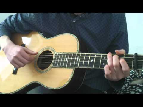 Lukas Graham - 7 Years - Fingerstyle Guitar Tutorial (with TABS)