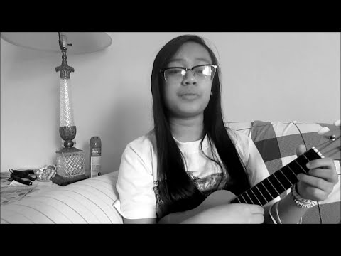 Helplessly (cover) by: Tatiana Manaois