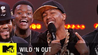 Nick Cannon Presents: Wild 'N Out (2005) - Official Trailer