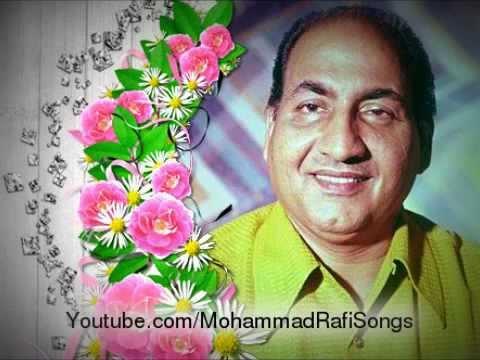 Mohd Rafi & Chandrani Mukherjee - Is Ishq O Mohabbat Ki - Zulm...