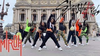 [KPOP IN PUBLIC PARIS] Stray Kids - MIROH Dance cover by Magnetix Crew From France