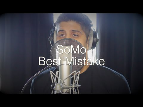 Ariana Grande - Best Mistake (Rendition) by SoMo
