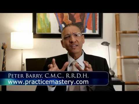 Dental Consulting - What is Practice Success Coaching? How Can it Help Me/Us?