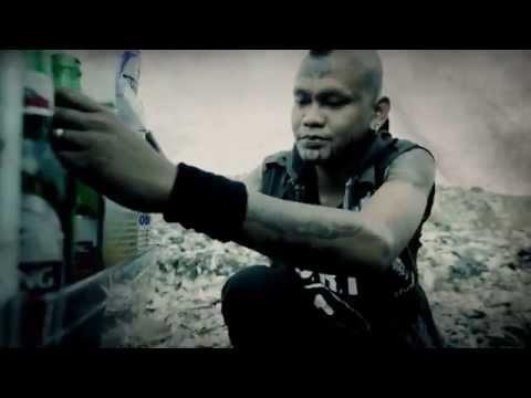 Marjinal - Negri Ngeri [Official Music Video]