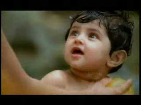 Sparsh Baby Bar Ad - India