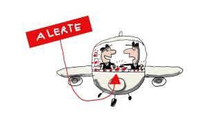 Est-ce que c'est dangereux de prendre l'avion ? - 1 jour, 1 question