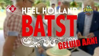 HEEL HOLLAND BATST DEEL 5 GERARD EKDOM