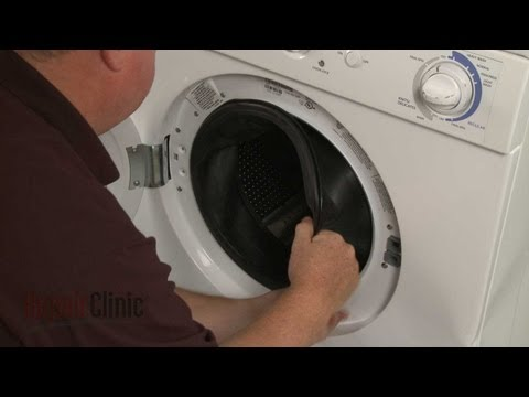 Door Boot Seal - Frigidaire Washer