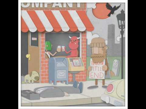 Streetlight Manifesto - Birds Flying Away