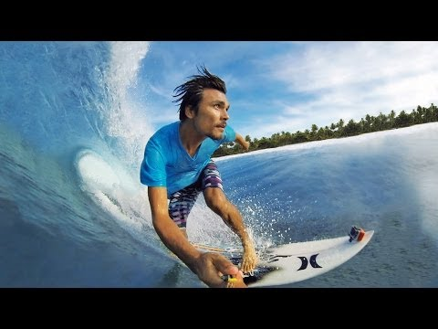Gopro: Masters Of Indo video