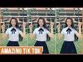"""Tik Tok Nhảy ✗ Điệu Nhảy """"Tchu Tcha Tcha"""" Cực Hot Trên Tik Tok TQ ✗ Chu Cha Cha Dance Challenge"""