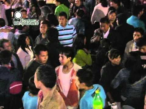 Filmaciones Campuzano :: San Jeronimo 2011 :: Grupo La Deuda video