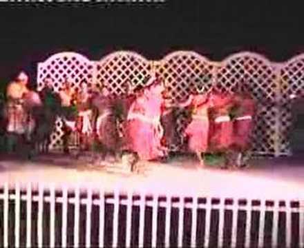 Goan Folk Dances:  Kunnbi Dance 2 video