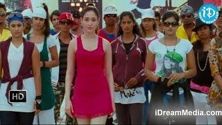 Rachaa - Racha Movie - Brahmanandam, Ram Charan, Tamannaah Comedy Scene