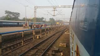 Grand Gorakhpur jn Departure