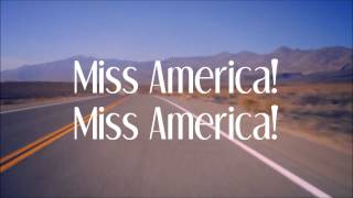 Watch Carolina Liar Miss America video