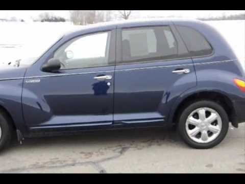 2002 Chrysler PT Cruiser 7684A