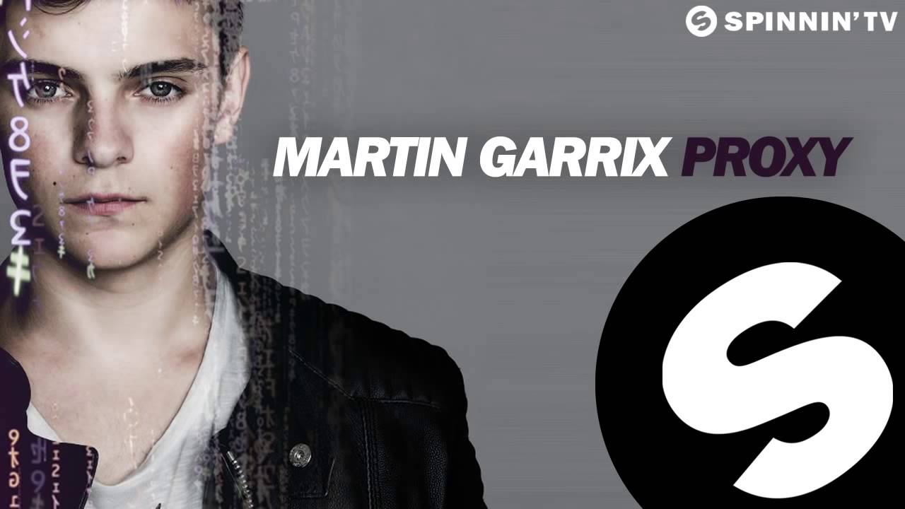 Martin Garix - Proxy - YouTube