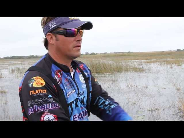 Scott Martin Bass Angler Article Series