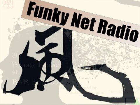 Funky Net Radio Vol.8 (2015年5月15日公開)