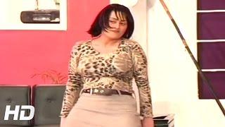 MAHZEB - DANCING WITH BOOTS - PAKISTANI MUJRA DANCE