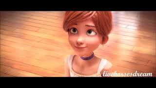 Félicie & Mérante: To Be A Princess
