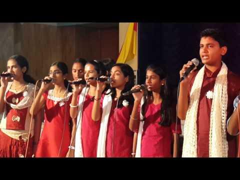 ||ചെറുപുഷ്പ മിഷൻലീഗ്  ആന്തം കേട്ടിട്ടുണ്ടോ?||CML ANTHEM||