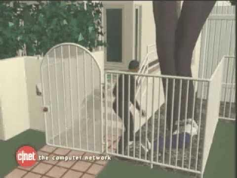 OJ Simpson & Nicole animation from 1994 - YouTube Oj Simpson Crime Scene Photos