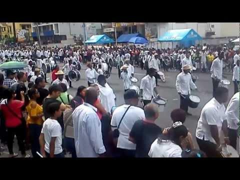 panama fiestas patrias 2012 banda panama para cristo 3 de noviembre