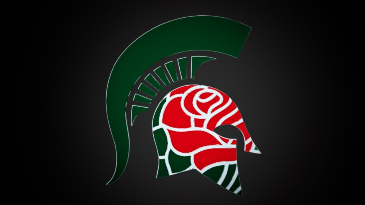 Michigan state rose bowl hype video we are the ones youtube - Michigan state football backgrounds ...