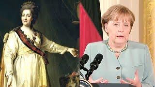 Top 10 Female Leaders in History