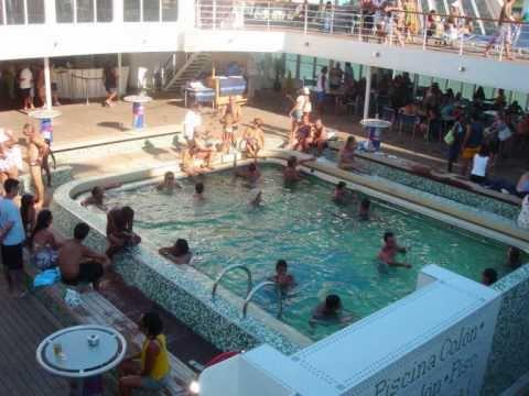 Navio Grand Holiday Ibero Cruceros Grand Holiday