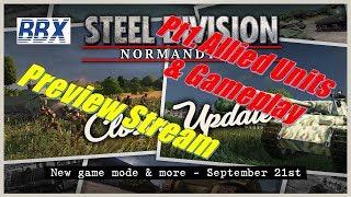 download lagu Steel Division Normandy 44  Closer Dlc  Preview gratis