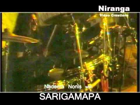 07 Nonstop mathakada handawe api dhenna NADEERA NONIS WITH SARIGAMAPA...