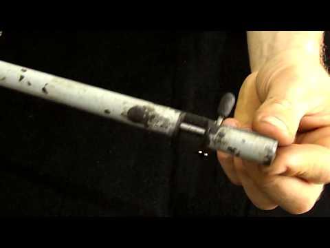 Как сделать ствол для пневматики своими руками 134