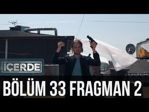 İçerde 33. Bölüm 2. Fragman