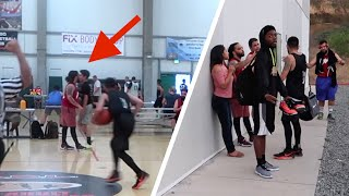 FAZE Rug ALMOST GOT IN A FIGHT! (Defending my brother)
