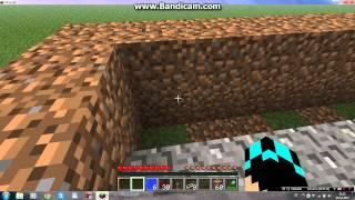 Wie baut man eine Erntemaschine in Minecraft 1.4.7