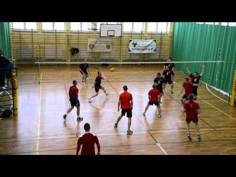 V WOŚP-owy Turniej Siatkówki W Zambrowie