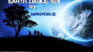 EARTH DANCE MIX 2011 by M@NOS-X
