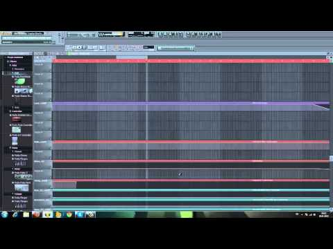 Ellie Goulding - Lights (GeeTob Bootleg Edit) [FLP] -HD-