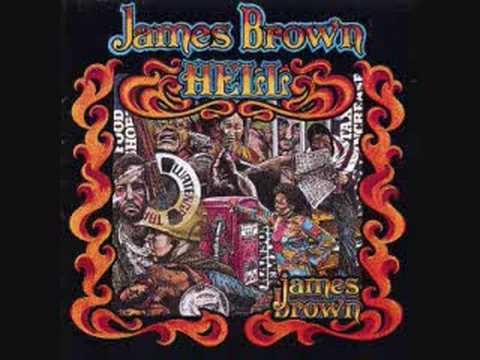 James Brown - I Can&#039;t Stand It
