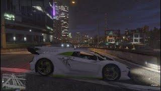 Grand Theft Auto V Coche oculto MOD. HISTORIA GTA 5 EL NUEVO ZENTORNO