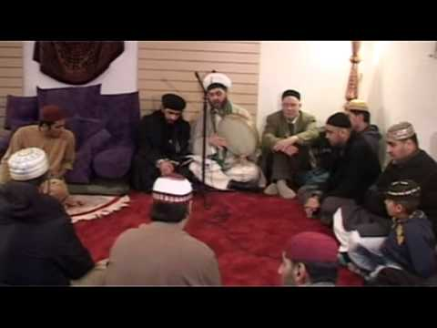 Qaseeda Muhammadiya   Ya Imaam Rusli   Arabic Qasida [with Daff] video