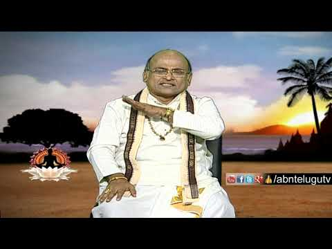 Garikapati Narasimha Rao About Importance Of Mental Strength | Nava Jeevana vedam