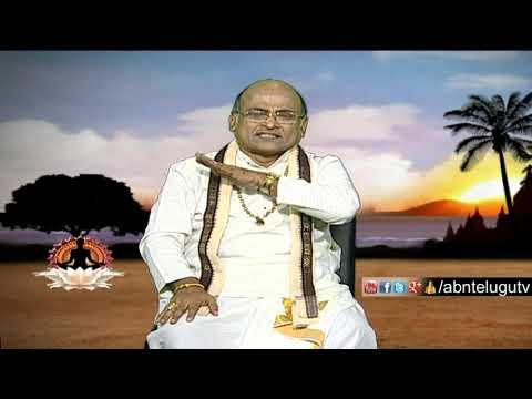 Garikapati Narasimha Rao About Importance Of Mental Strength | Nava Jeevana vedam