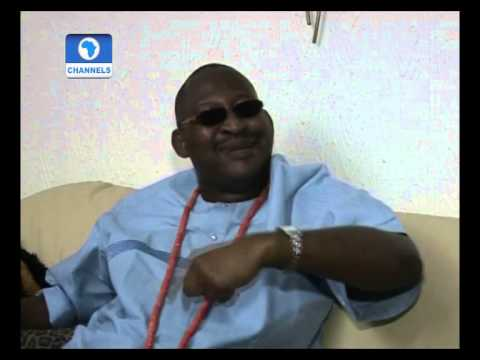 Obahiagbon Describes Edo House Controversy As Legislative Infamy video